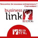LES SOIRÉES «BUSINESS LINK» de RED STAG