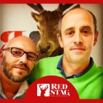 SYLVAIN CHALLET VISITE RED STAG !