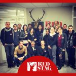 RED STAG Business Link Cholet