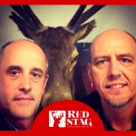 GAUTHIER BOULY EN VISITE CHEZ RED STAG